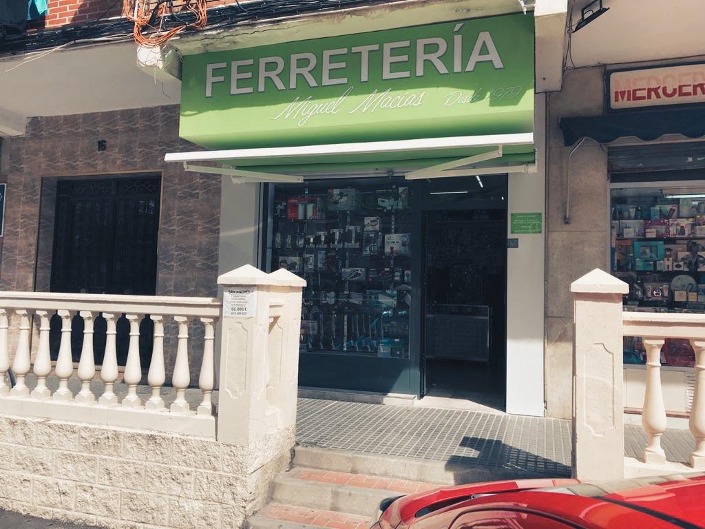 Termos de gas y eléctricos en Málaga - Tu Ferreteria 10